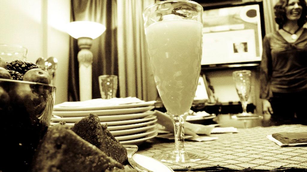 10 Women, 10 Drinks~ Money & Mimosas