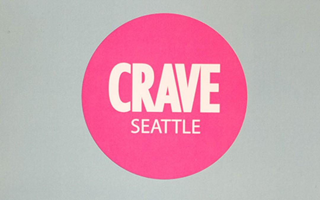 CRAVE ~ Details.